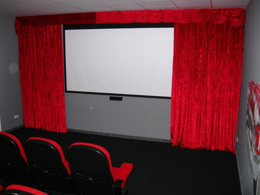 Altenheim Kino