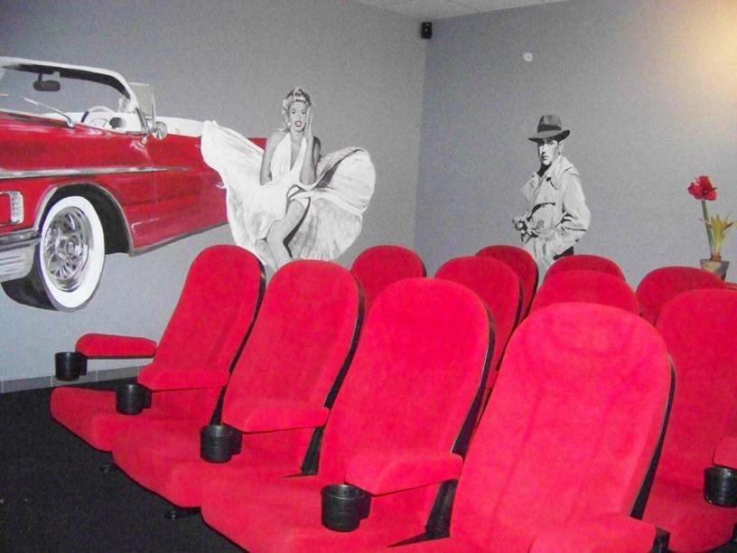 Leinwandhelden Kino HouseOfLive