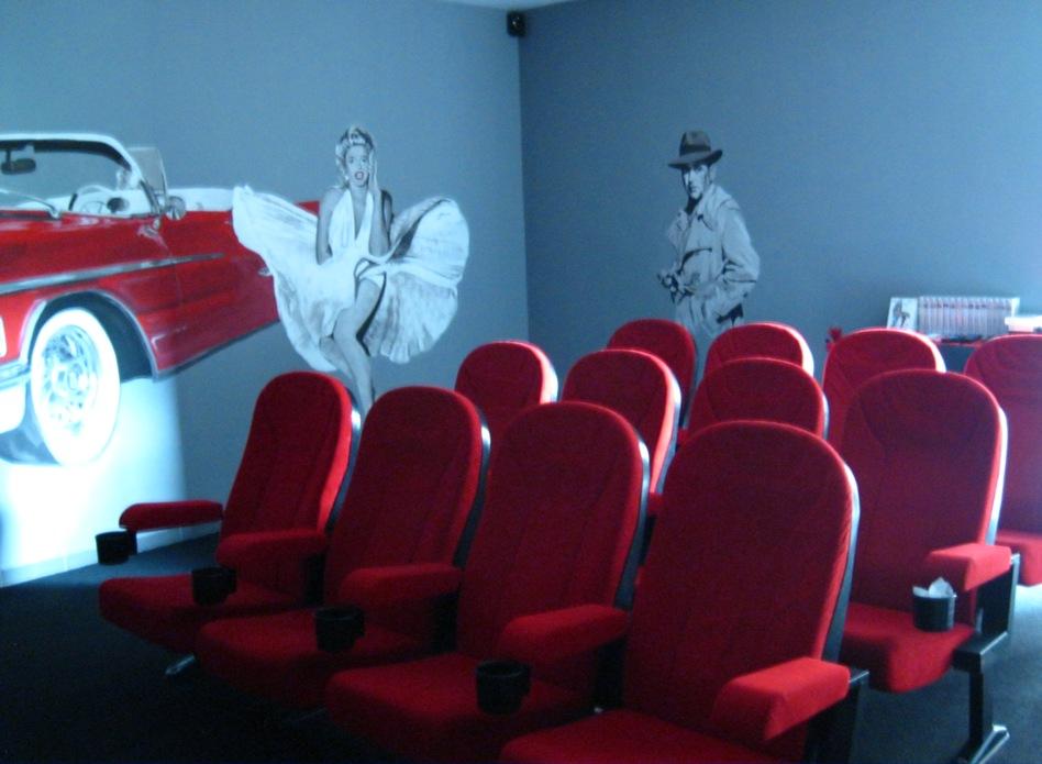 Pflegeheim Kino Wilhelmshaven