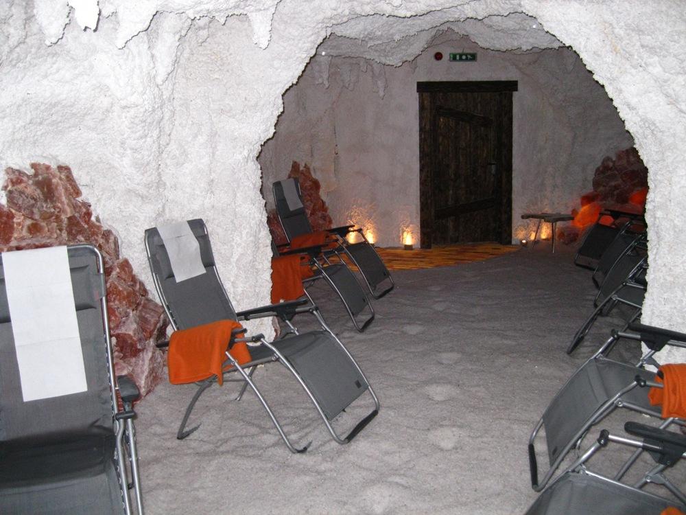 Salzgrotte im Altenheim